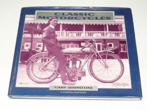 Classic Motorcycles (Johnstone 1993)